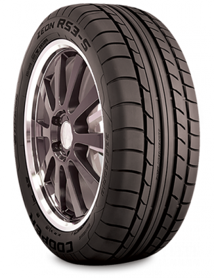 Zeon RS3-S Tires